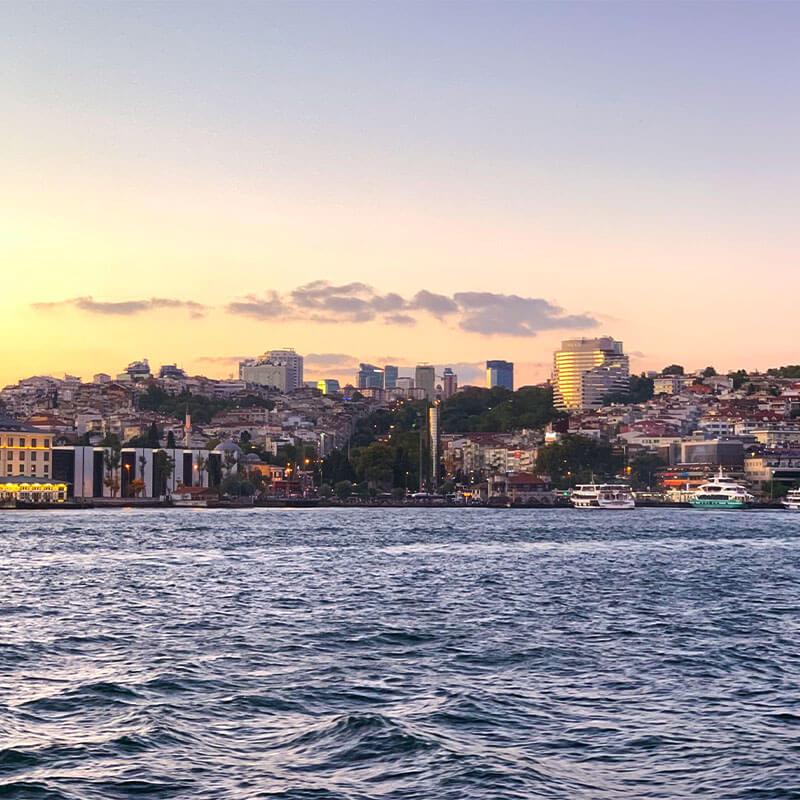 Beşiktaş - İstanbul - Daire Coworking