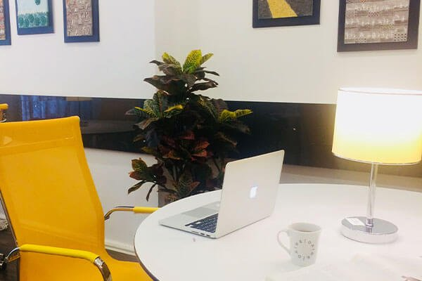 Daire Coworking Sanal Ofis
